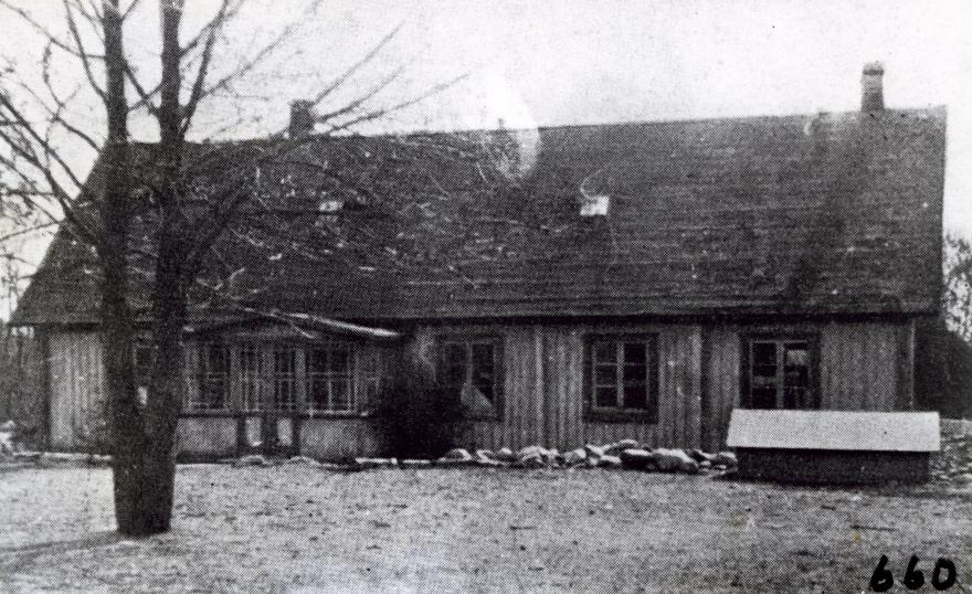 Hälleviks gamla skola