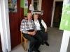 Olle Johansson och Anna Bergheim två veteraner