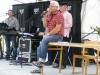 Ordföranden Jan-Inge inviger kulturdagen