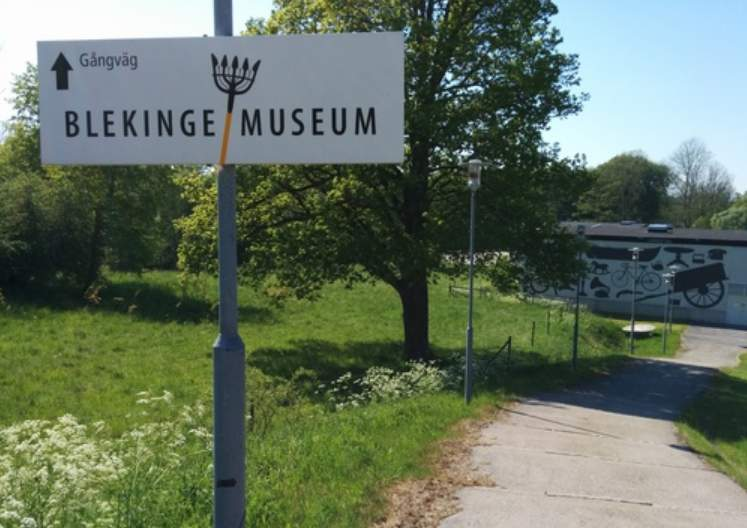 Blekinge-museum