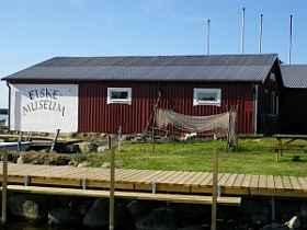 Åk en rundtur på Hällevik