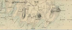Generalstabskarta 1862