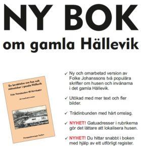 Bok om Hällevik
